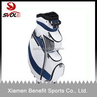 Made in china high school golf bags