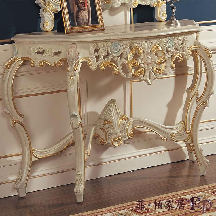Italian Luxury Furniture antique Spanish Furniture luxury