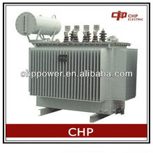 Oil Immersed Power Transformer 33kV with full accessories