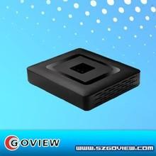 El más nuevo de 4 canales 12fps mini-1080P AHD DVR