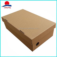 High Quality Corrugated Paper Box, Carton Box For Shoes
