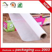 papel manteiga embalagens de alimentos
