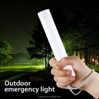 Smart Wireless rechargeable led emergency light