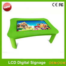 42 inch children to learn and play touch tables