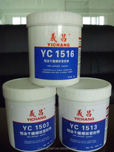 water based pre-applied thread sealant for sealing drinking water system