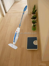 multifunctional professtional perfecet steam mop/steam cleaner/garment steamer