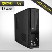 High Quality New Model Micro Atx Purple Computer Case