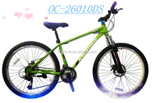 HOT SALE!!new design high quality and competitive price mountain bike 21 speed