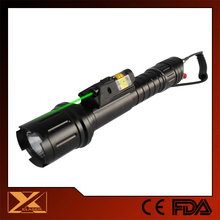 Rechargeable paintball accessories laser sight