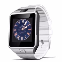 DZ09 Sport Wrist Watch Bluetooth Smart Watch