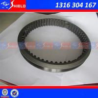 Transmission carraro spare parts manufacturers 1316304167 (1316 304 167) for 16s181 manual gearbox zf