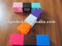 Brain Construction Plastic Brick for Baby