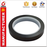 Excellent Heat Resistance Polyimide Adhesive Tape For High Temperature Masking