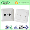 Tv Satellite Wall Power Point Sockets