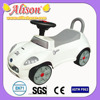 Hot cheap new Alison C30225 1 seater car pedal cars wholesale kids magic car
