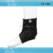 2015 new invention of ankle protector neoprene ankle support one size fit all