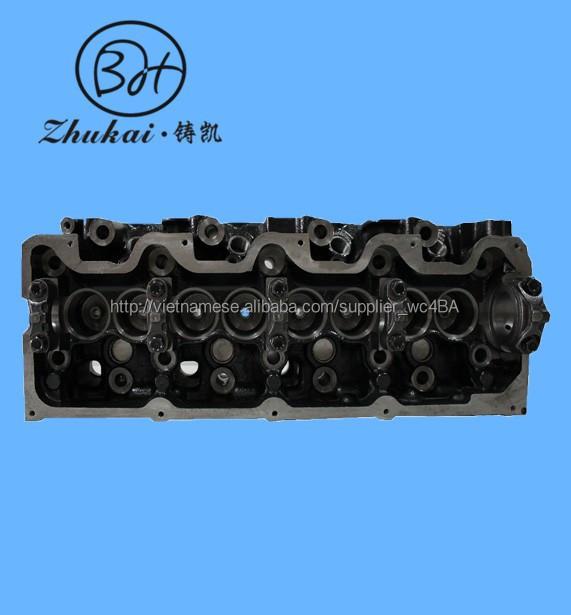 Xi lanh đầu Toyota Hilux Hiace 3L 11101 54130