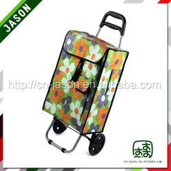 promotional trolley shopping bags black carry alls