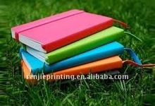 sponge notebook printing from Chinese supplier