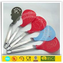 kitchen utensil set nylon tool