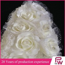 factory direct artificial flowers wedding centerpieces