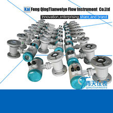 4-20ma output magnetic flow sensors for water