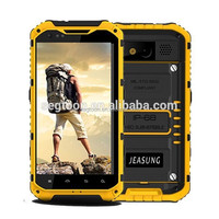 wholesale waterproof IP68 MTK6582W quad core 1GRAM+8GROM 5MP+2MP pixel android dual sim rugged smart phone