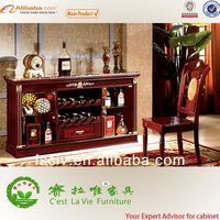 antique french buffet 201#