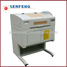 SF450 small wood pen Laser Engraver price