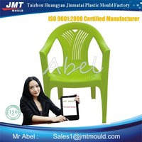 plastic chair mould maker in taizhou