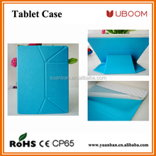 """High Quality Silm PU Leather tablet Case Stand Cover 10""""PC Tablet case For Ipad 2/3/4 with sleep/ wake function"""