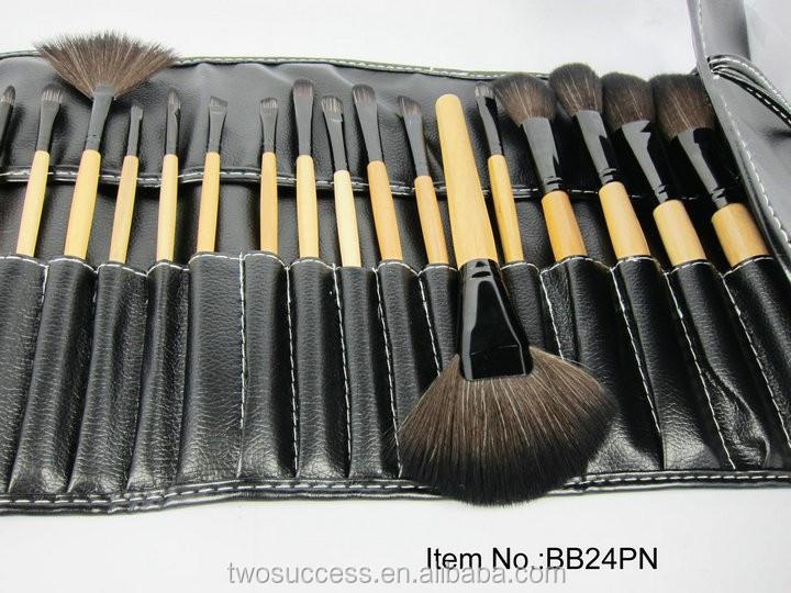 cosmetice makeup brush set