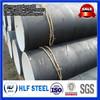 AWWA-C210 Epoxy Coal Tar Coating Steel Pipe