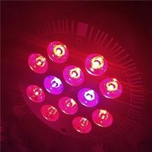 full spectrum 15W PAR38 led grow lights