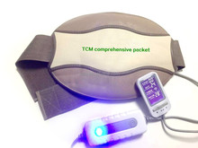 TCM physical therapy far infrared with magnetic field packet