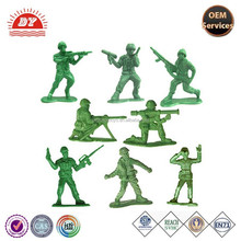 Hot selling toy soldier kids mini toy plastic soldiers