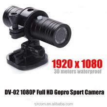 2014 New Models Body Worn Camera Sport DV 720P Skiing Goggles Camcorder Motor Glasses Video Camera Sports Camera- DV-02