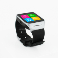 OBOE S28 GSM Quad Band Smart Watch for android smart phone