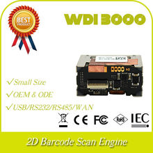 2D for DM qr pdf417 micro cmos and enable all 1D 2D codes scan read collect engine module