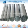 De metal estándar UL797 pre-galvanizado conducto tubería emt