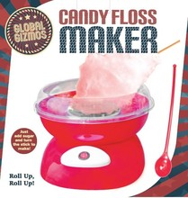 ELECTRIC COTTON CANDY FLOSS MAKER 500W