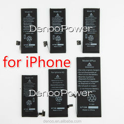 For iPhone4s iPhone 4 4G Battery batteries High Quality 1430mah