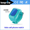 Wholesale GPS child watch with phone calling, kids cell phone watch with sos button, kids gps watch phone with monitoring