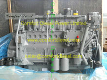 deutz BF6M2012 diesel engine for bus, truck and construction machine