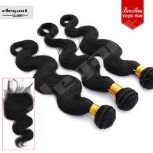 2013 100% Brazlian virgin hair, body wave hair
