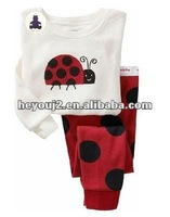 Latest design 100% cotton embroidered kids top clothes brands