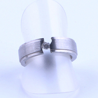 new design fashion adult foot finger ring
