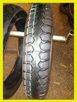 China Three Wheel Motorcycle Tire 4.00-12