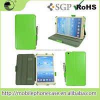 """Brand New Hot Smartphone Accessories 8"""" Android Tablet Case For Samsung Tab 3 8inch"""