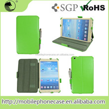 "Brand New Hot Smartphone Accessories 8"" Android Tablet Case For Samsung Tab 3 8inch"